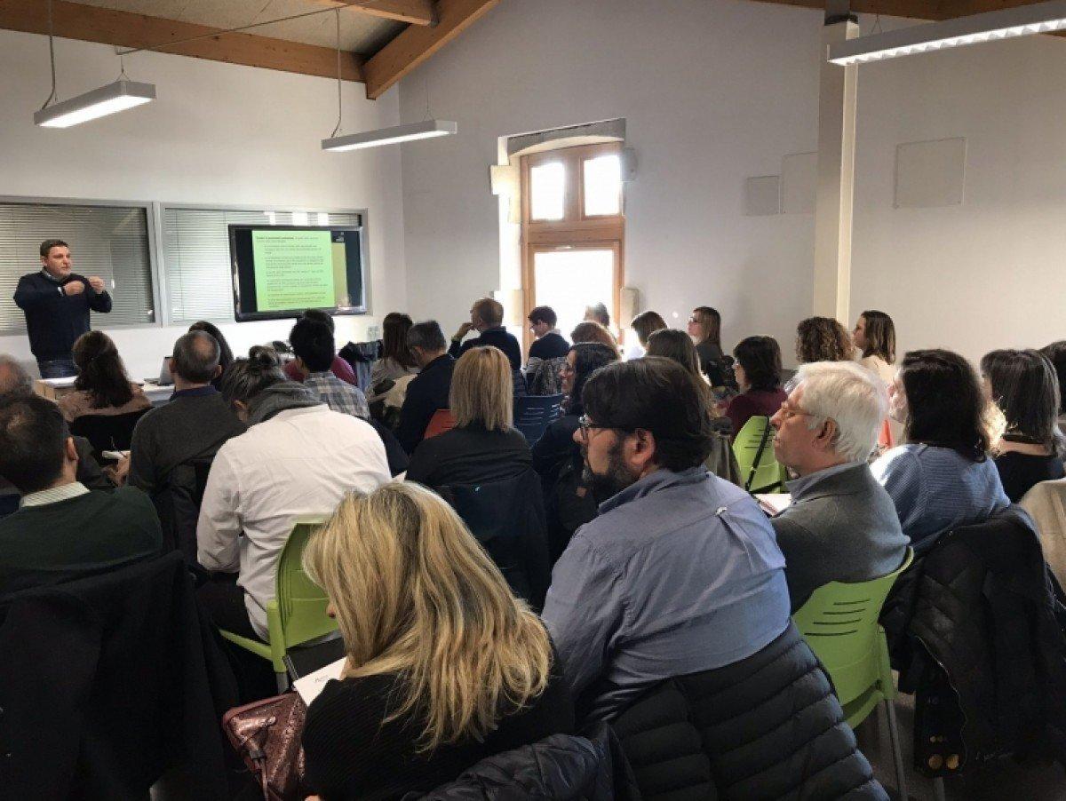 Arranca El Diseño Del Plan Estratégico De Desarrollo Económico Local Y Del Empleo Del Vallès Oriental