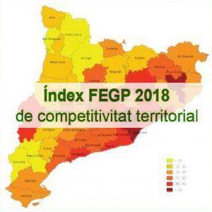 INDEX FEGP