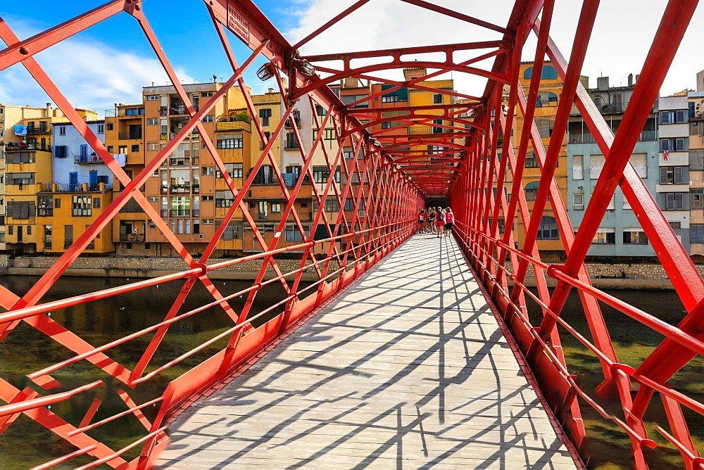 Convocatoria Para La Mejora De Competitividad Territorial (Diputación De Girona)