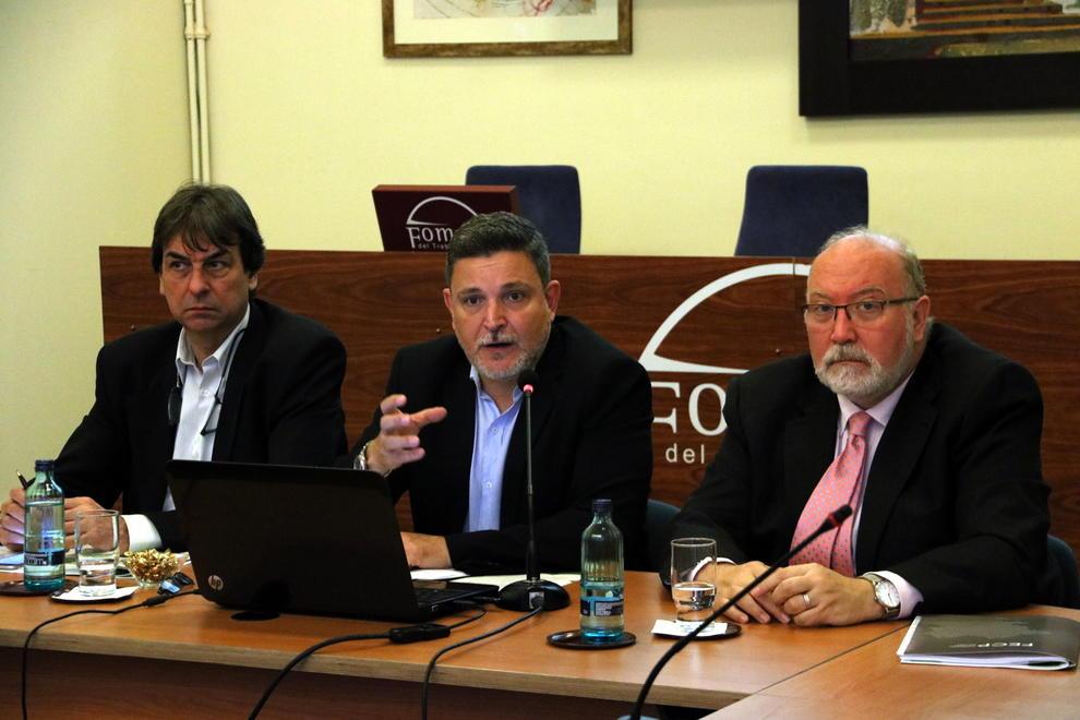15 Años Analizando La Competitividad De Las Comarcas Catalanas