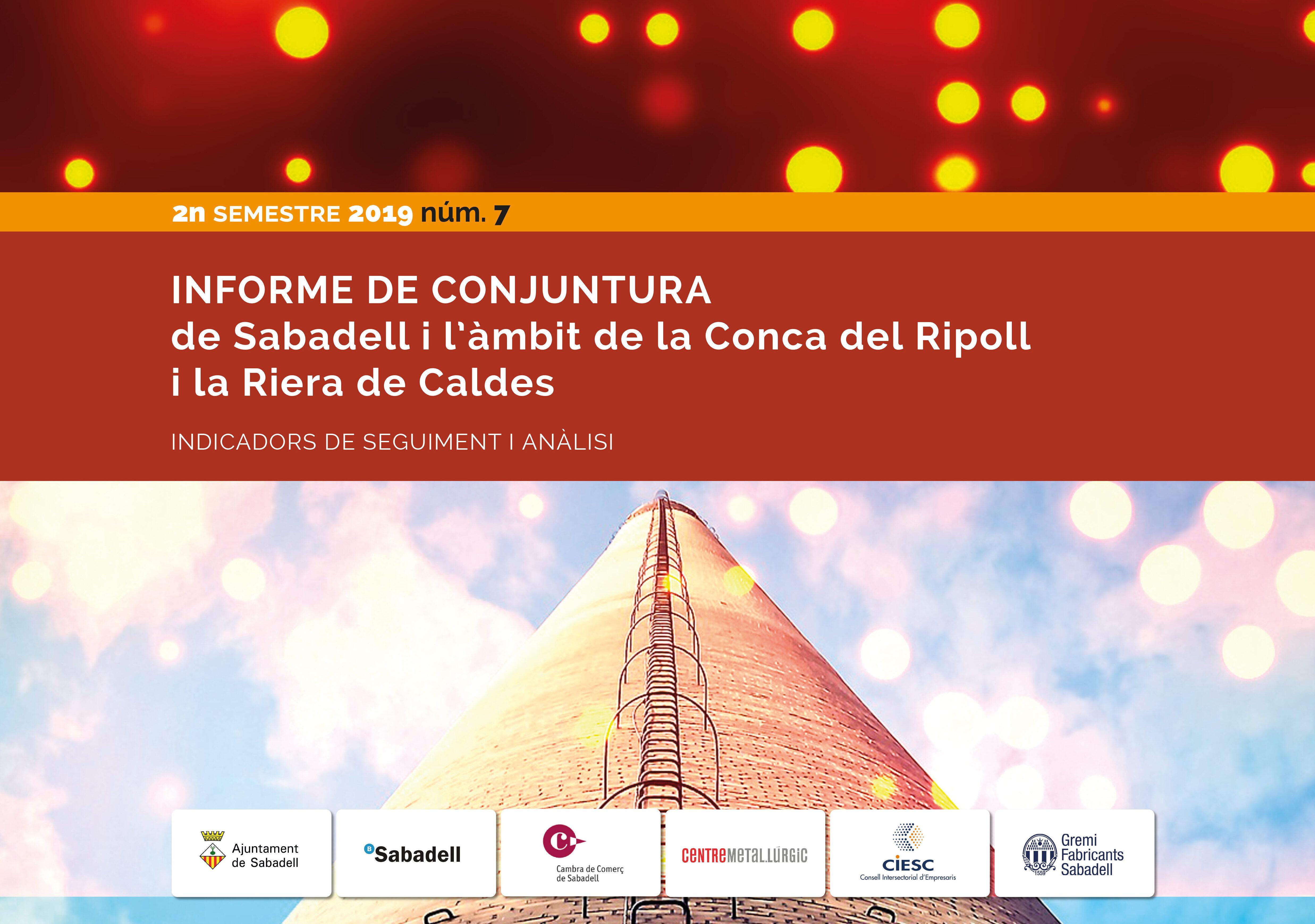 Publicado El último Informe De Coyuntura Del ámbito CRiRC
